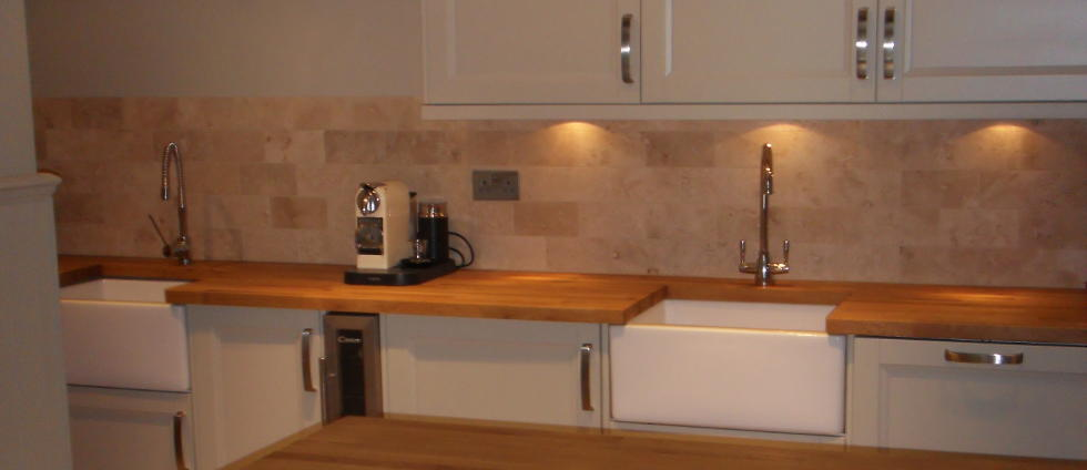 Fitted Kitchen Installers Chard, Crewkerne, Yeovil