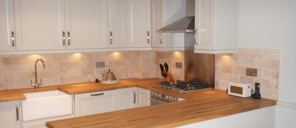 Kitchen Installations Chard, Crewkerne, Yeovil