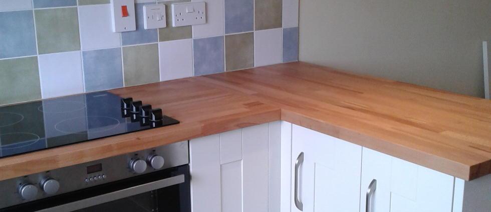 Kitchen Installation Chard, Crewkerne, Honiton