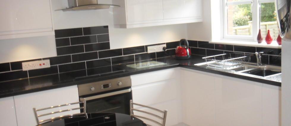 Kitchen Installers in Chard, Crewkerne, Yeovil